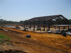 Farmerville Construction
