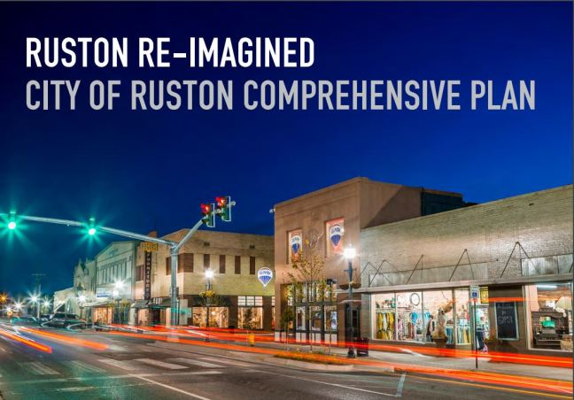 Ruston Reimagined