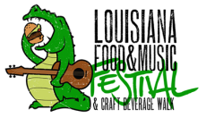 la food and music festival logo2